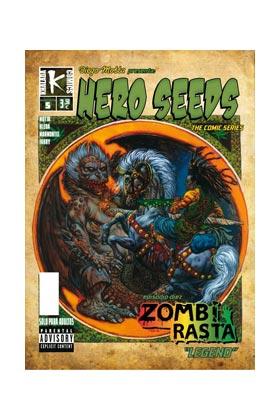 HERO SEEDS 05
