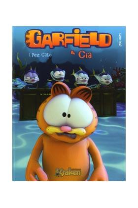 GARFIELD & CIA 01. PEZ GATO