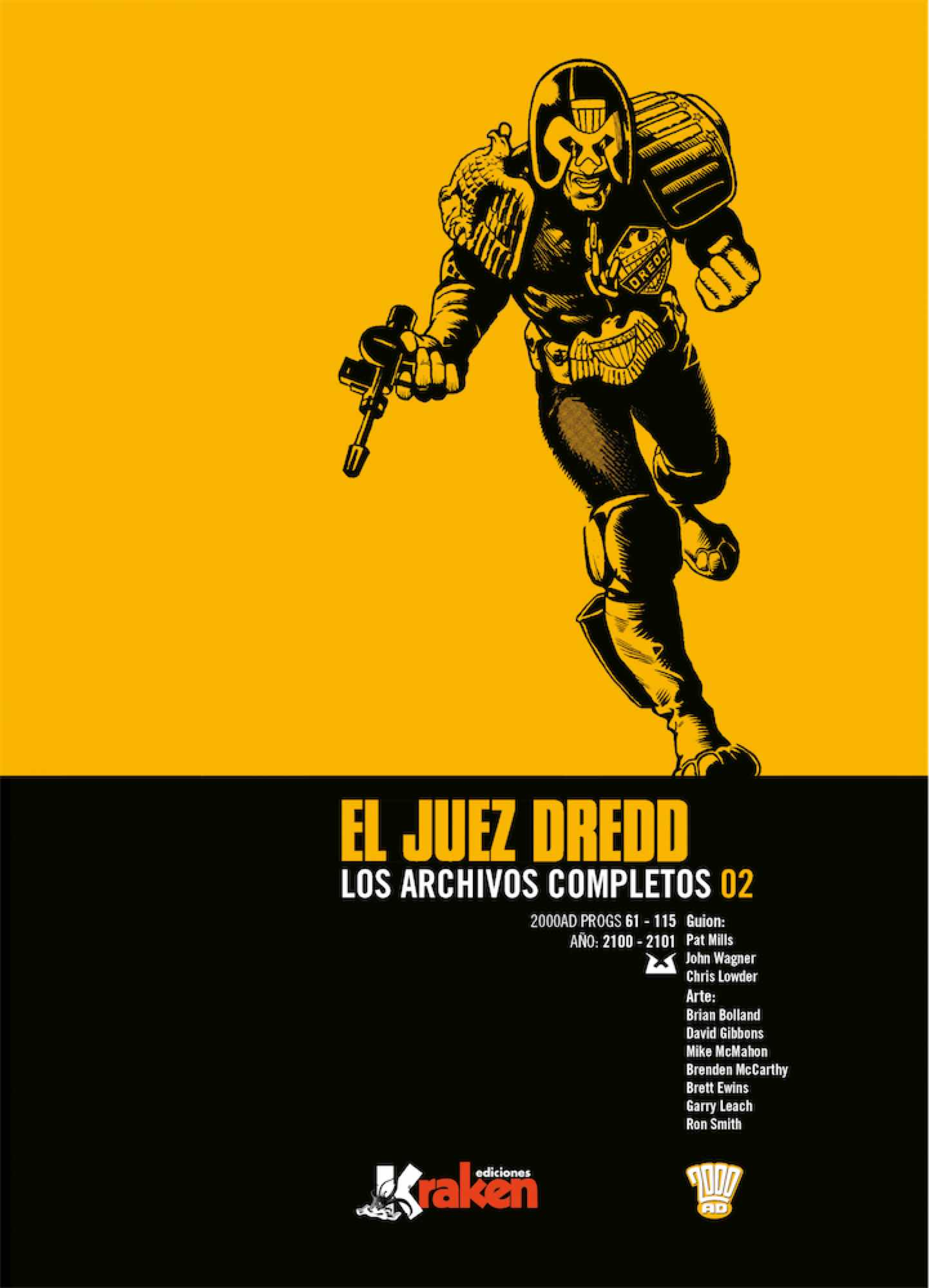 JUEZ DREDD LOS ARCHIVOS COMPLETOS 02.1