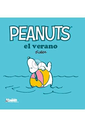PEANUTS. EL VERANO