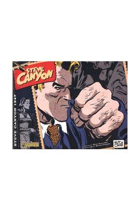 STEVE CANYON 01: 1947