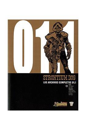 STRONTIUM DOG 01.1