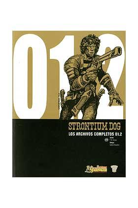 STRONTIUM DOG 01.2