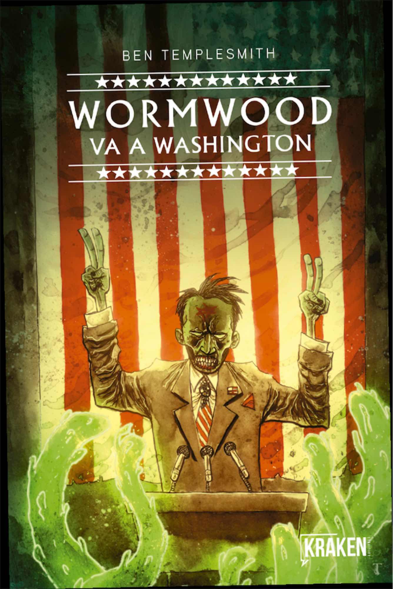 WORMWOOD. VA A WASHINGTON