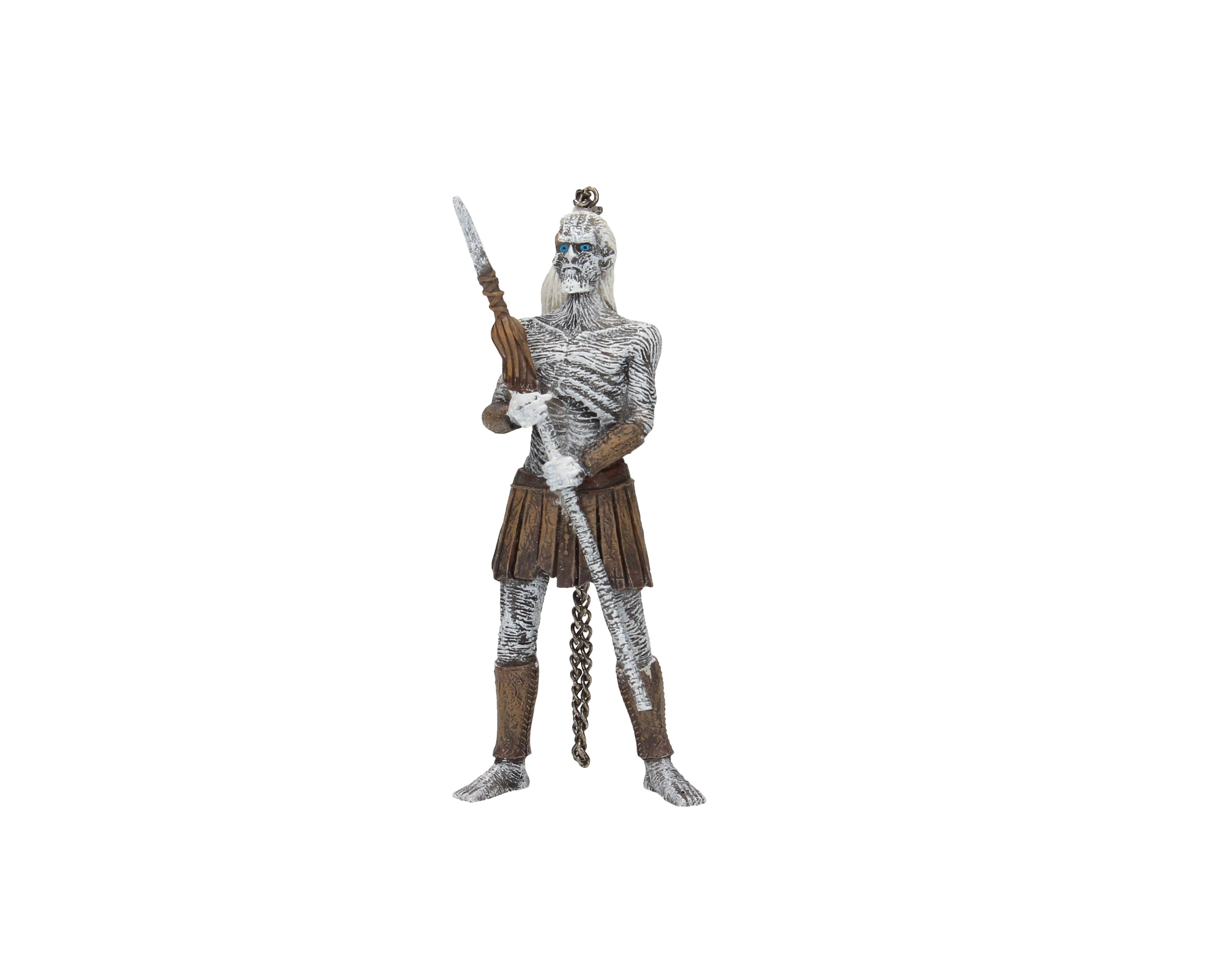 CAMINANTE BLANCO ADORNO NAVIDAD 11 CM GAME OF THRONES
