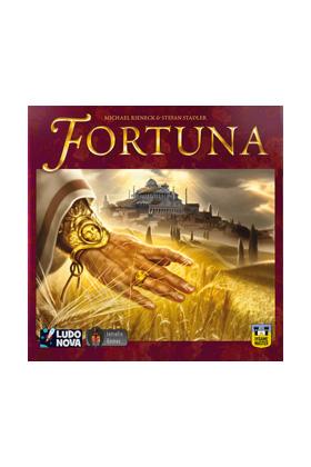 FORTUNA - JUEGO DE TABLERO