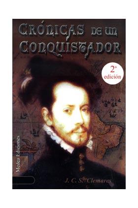 CRONICAS DE UN CONQUISTADOR 01