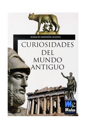CURIOSIDADES DEL MUNDO ANTIGUO