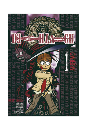 DEATH LAUGH 01