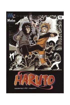 HARUTO 09 (PARODIA NARUTO)