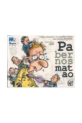 PABERNOSMATAO