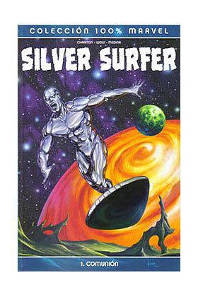 SILVER SURFER 01: COMUNION