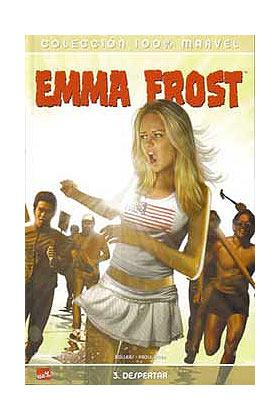 EMMA FROST 03. DESPERTAR