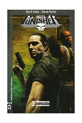 MAX PUNISHER 06. BARRACUDA 1