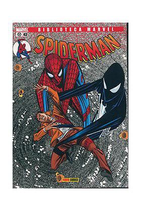 BIBLIOTECA MARVEL: SPIDERMAN 043
