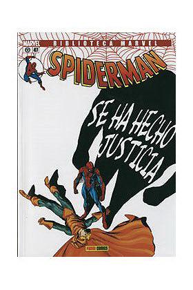 BIBLIOTECA MARVEL: SPIDERMAN 047