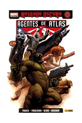 AGENTES DE ATLAS 01. EL CORREDOR DEL DRAGON (REINADO OSCURO)