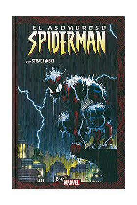 EL ASOMBROSO SPIDERMAN POR STRACZYNSKI 02 (2ª EDICION)