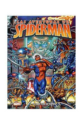 LAS AVENTURAS DE SPIDERMAN 02: EL DOCTOR OCTOPUS