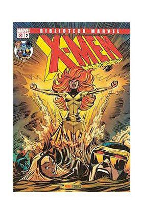 BIBLIOTECA MARVEL: X-MEN 002