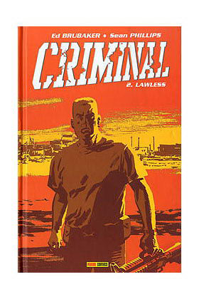 CRIMINAL 02: LAWLESS (COMIC)