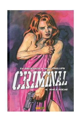 CRIMINAL 04: MALA NOCHE