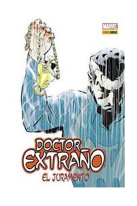 DOCTOR EXTRAÑO: EL JURAMENTO