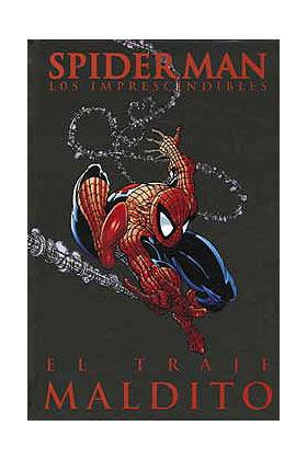 SPIDERMAN: EL TRAJE MALDITO (LOS IMPRESCINDIBLES 01)