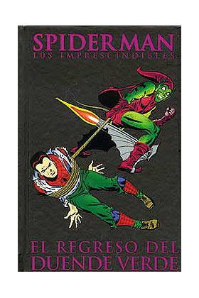 SPIDERMAN: EL REGRESO DEL DUENDE VERDE (LOS IMPRESCINDIBLES 06)