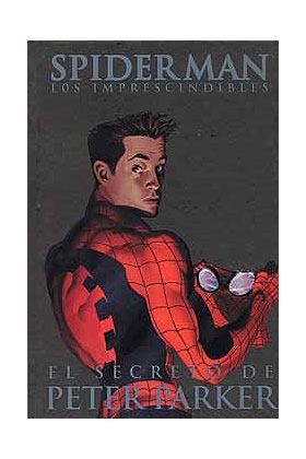 SPIDERMAN: EL SECRETO DE PETER PARKER (LOS IMPRESCINDIBLES 08)