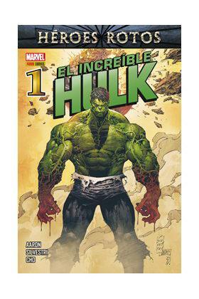 EL INCREIBLE HULK V.2 01