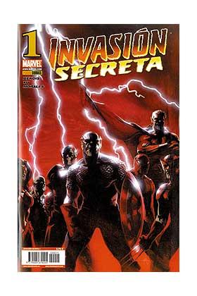 INVASION SECRETA 01
