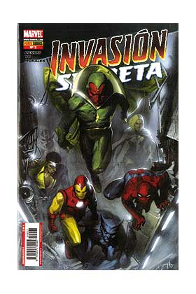 INVASION SECRETA 02
