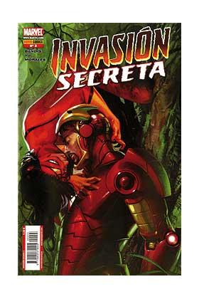 INVASION SECRETA 03