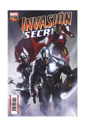 INVASION SECRETA 06