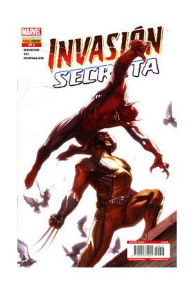 INVASION SECRETA 07