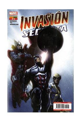 INVASION SECRETA 08
