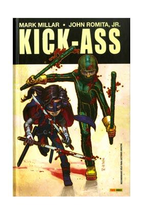 KICK ASS (COMIC)