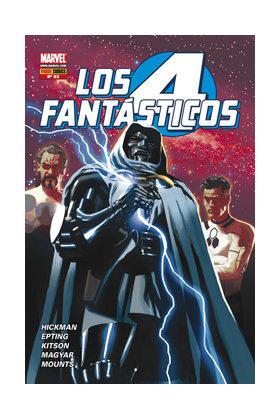 LOS NUEVOS 4 FANTASTICOS VOL. 7 052