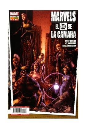 MARVELS: EL OJO DE LA CAMARA 03 (DE 03)
