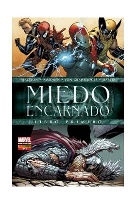 MIEDO ENCARNADO LIBRO PRIMERO 01