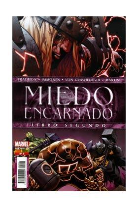 MIEDO ENCARNADO LIBRO SEGUNDO 02