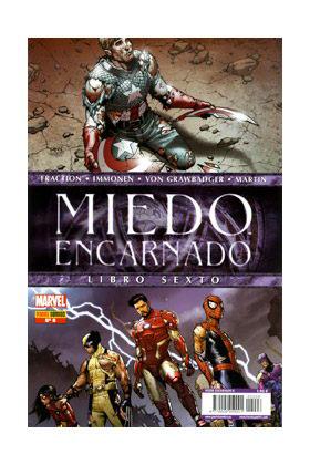 MIEDO ENCARNADO LIBRO SEXTO 06
