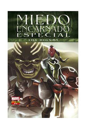 MIEDO ENCARNADO ESPECIAL 06: LOS DIGNOS