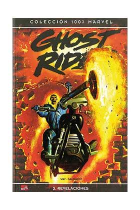 GHOST RIDER 03. REVELACIONES