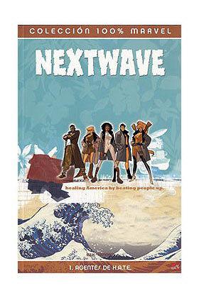 NEXTWAVE 01