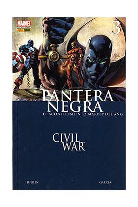 PANTERA NEGRA 03. GIRA MUNDIAL (CW)