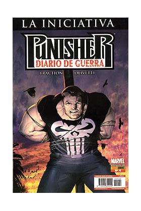 PUNISHER DIARIO DE GUERRA VOL. 2 04 (COMIC)
