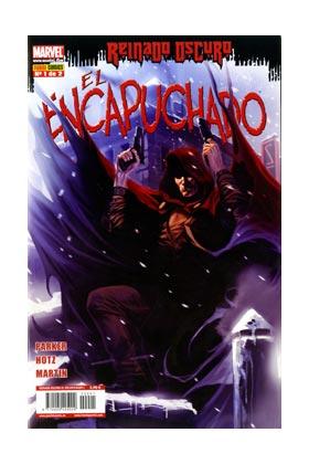 EL ENCAPUCHADO 01 (DE 02) (REINADO OSCURO)