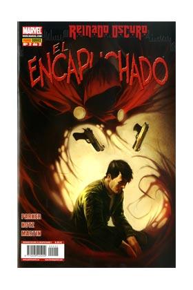 EL ENCAPUCHADO 02 (DE 02) (REINADO OSCURO)